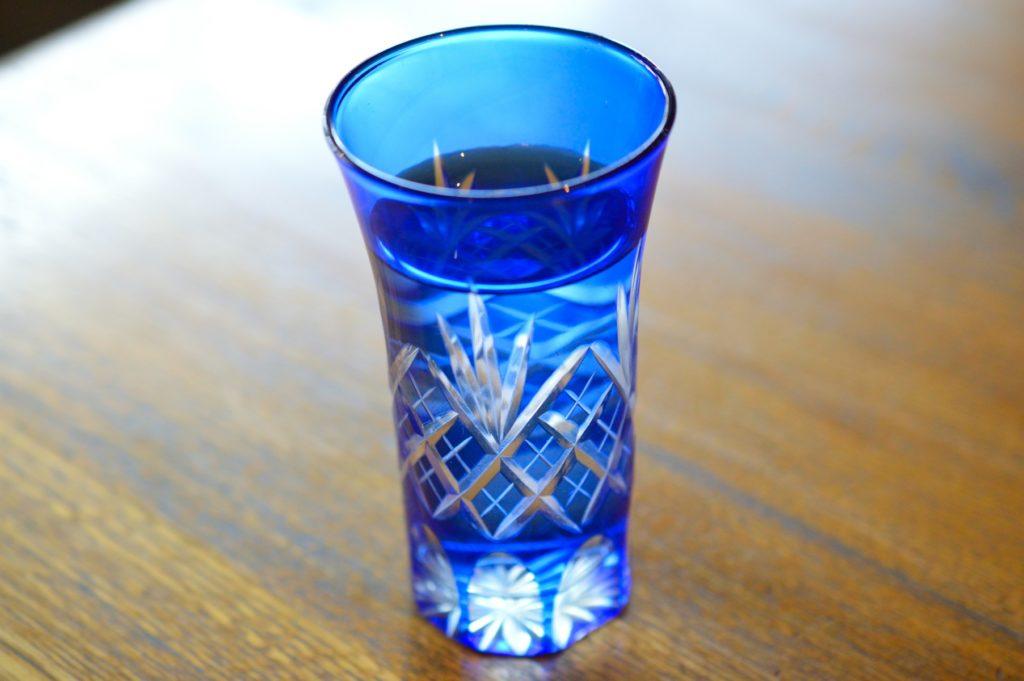 daigo cafe お冷