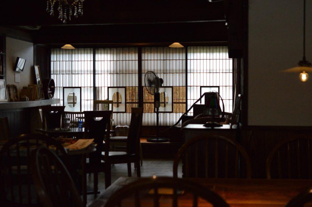 daigo cafe 店内00