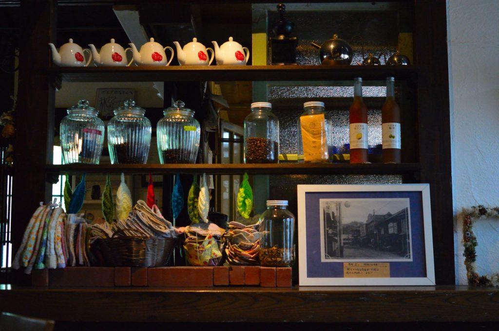 daigo cafe 店内03