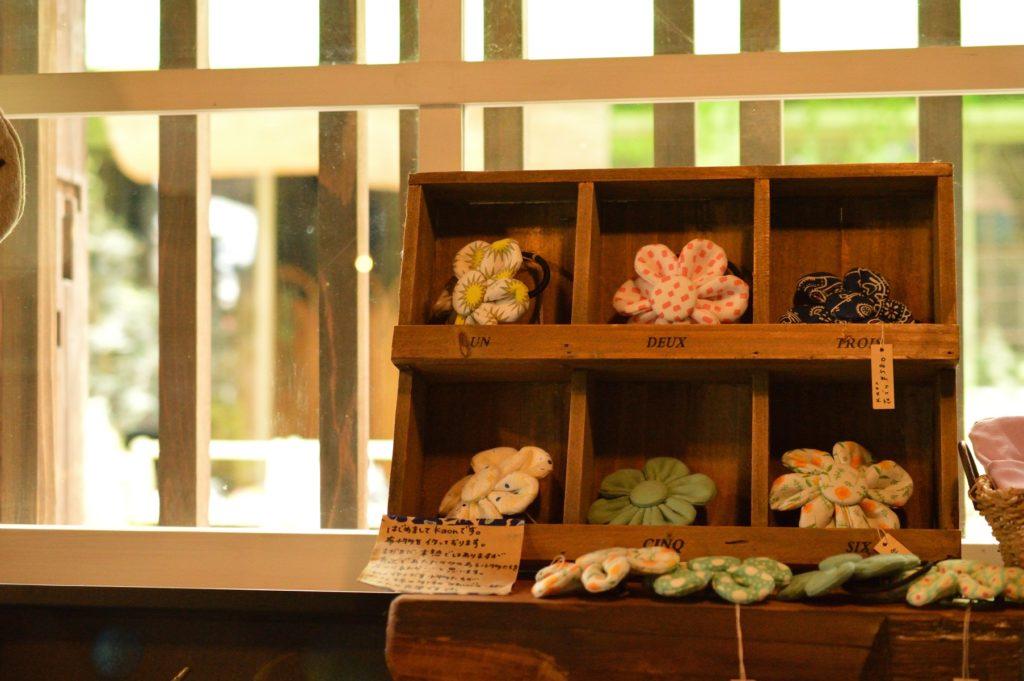 daigo cafe 雑貨