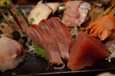 【旬彩かすが】茨城県の地魚と地鶏がバツグンに美味しい一押しのお店@茨城県ひたちなか市