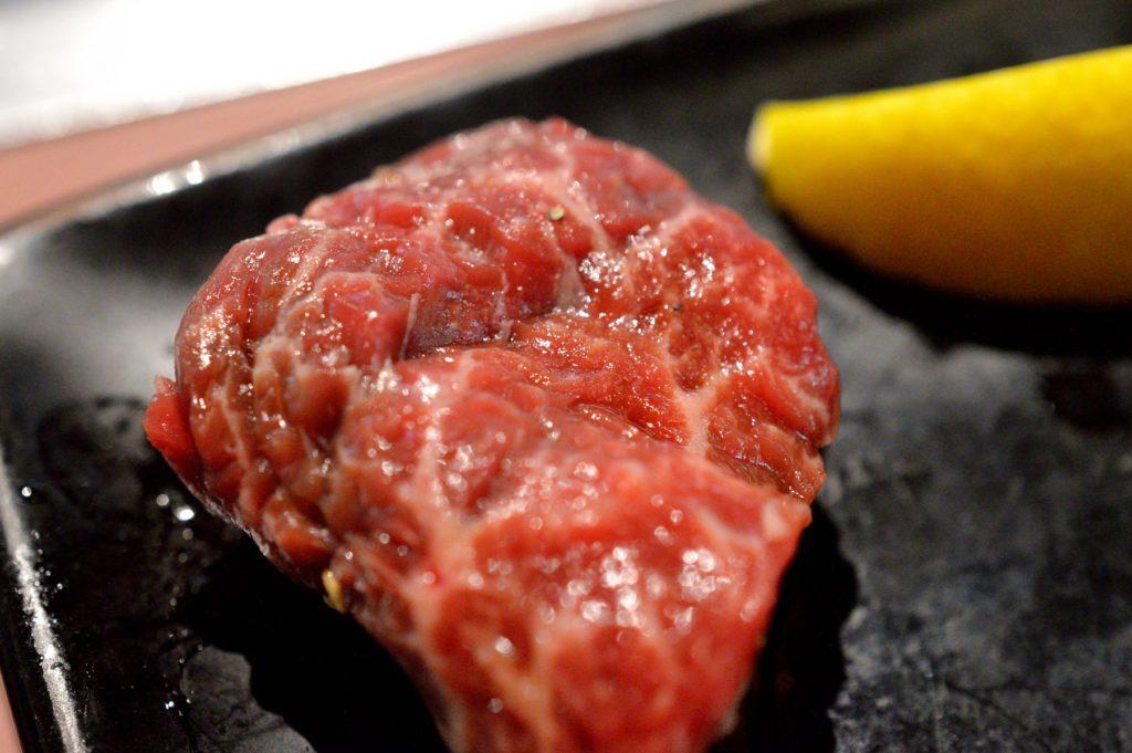 茨城県 ひたちなか市 焼肉レストラン風林 風林火山ランチ 腹見