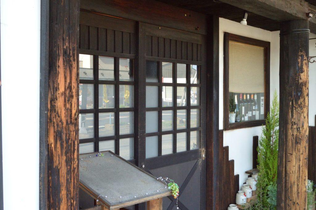 茨城県 水戸市 イタリアンレストラン (2)