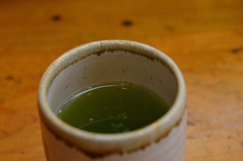 茨城県ひたちなかし 蛇の目 お茶