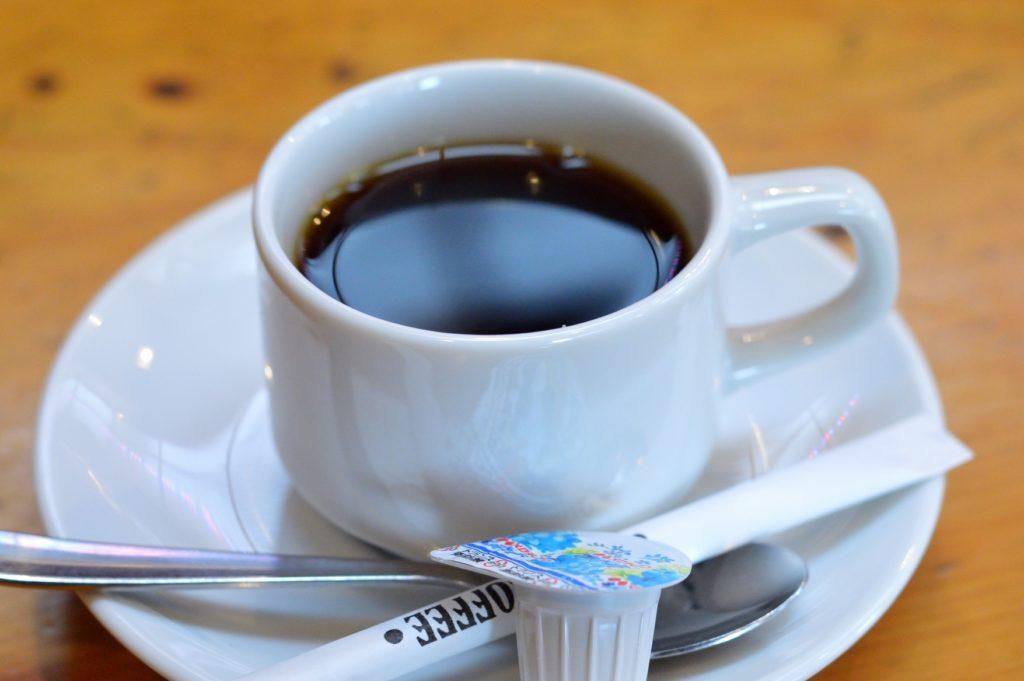 茨城県ひたちなかし 蛇の目 コーヒー