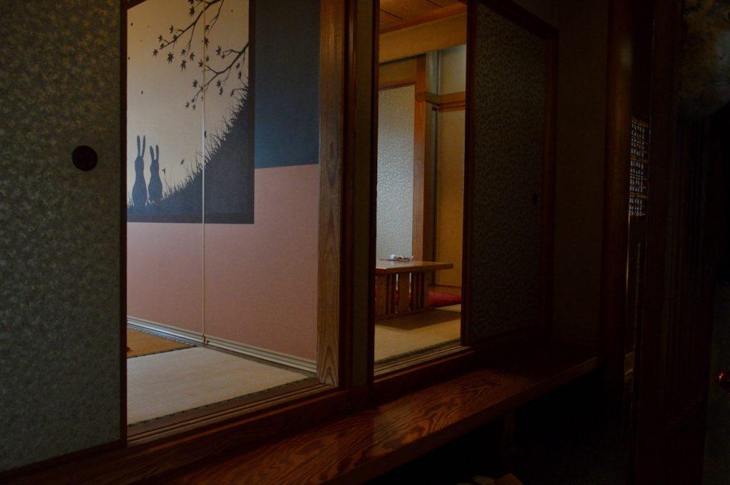茨城県ひたちなかし 蛇の目 店内の様子 (5)