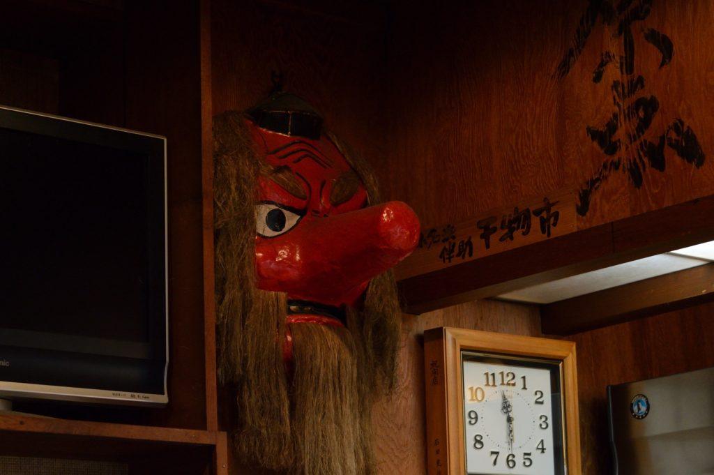 茨城県ひたちなかし 蛇の目 店内の様子 (7)