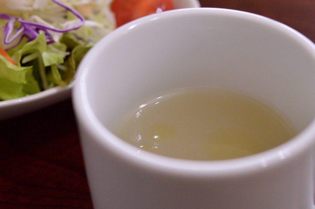 茨城県ひたちなか市 あかい自転車 グリルセットA スープ