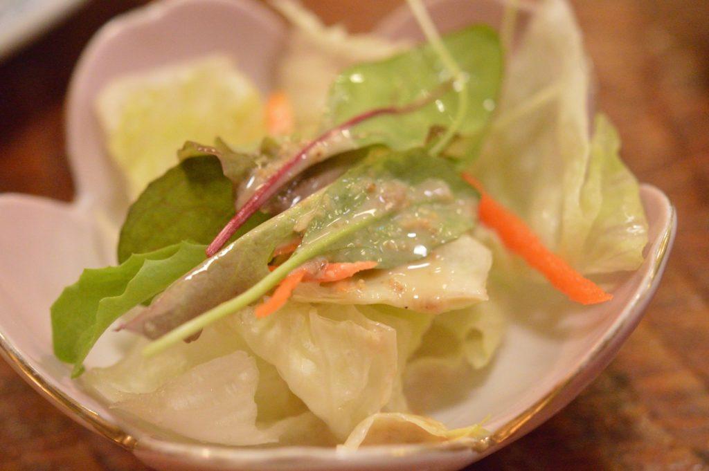 茨城県ひたちなか市 タイ料理 ラカントーン グリーンカレー (4)