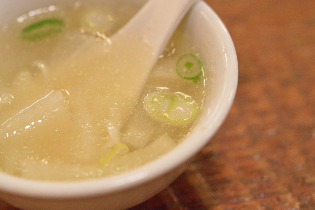 茨城県ひたちなか市 タイ料理 ラカントーン グリーンカレー (5)