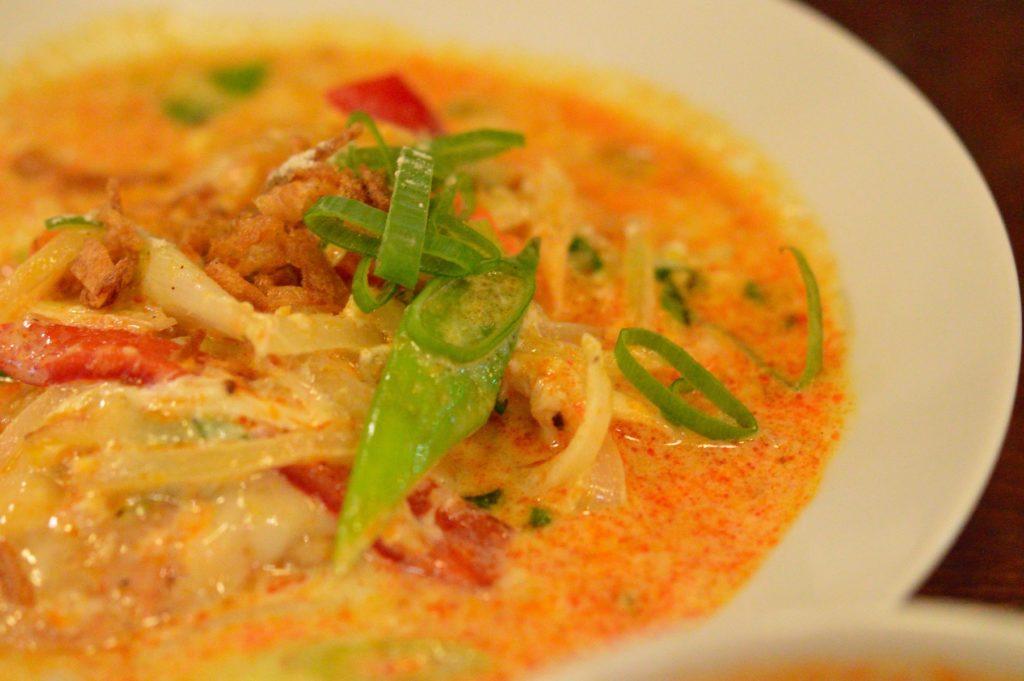 茨城県ひたちなか市 タイ料理 ラカントーン スペシャルランチA (4)