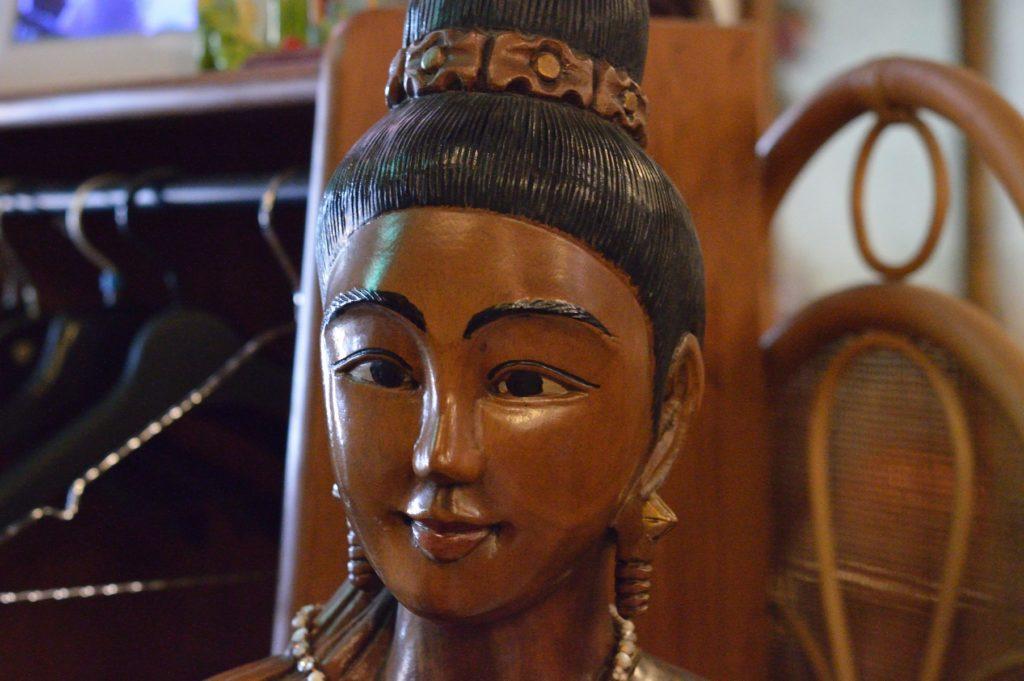 茨城県ひたちなか市 タイ料理 ラカントーン 店内の様子2 (8)