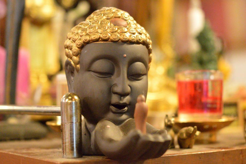 茨城県ひたちなか市 タイ料理 ラカントーン 店内の様子 (3)
