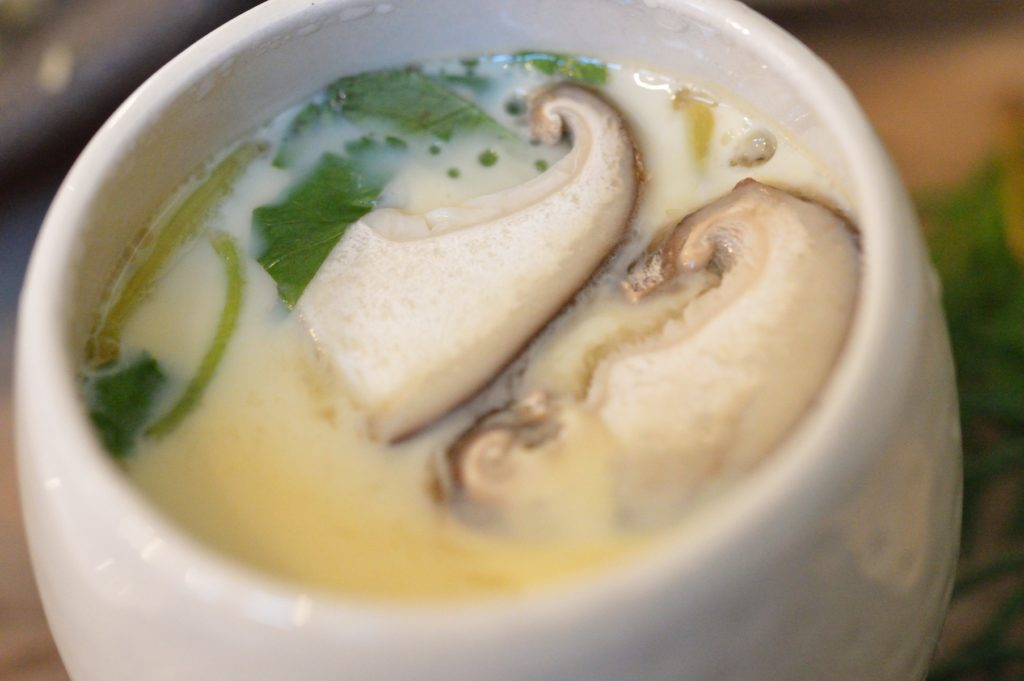 茨城県水戸市 日本料理真依 お手軽ランチ (5)