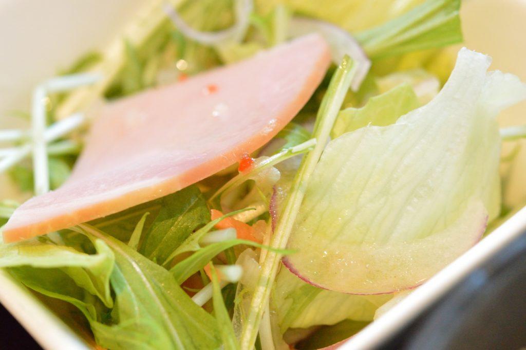 茨城県水戸市 中華食堂醤1 麻婆豆腐定食 (5)