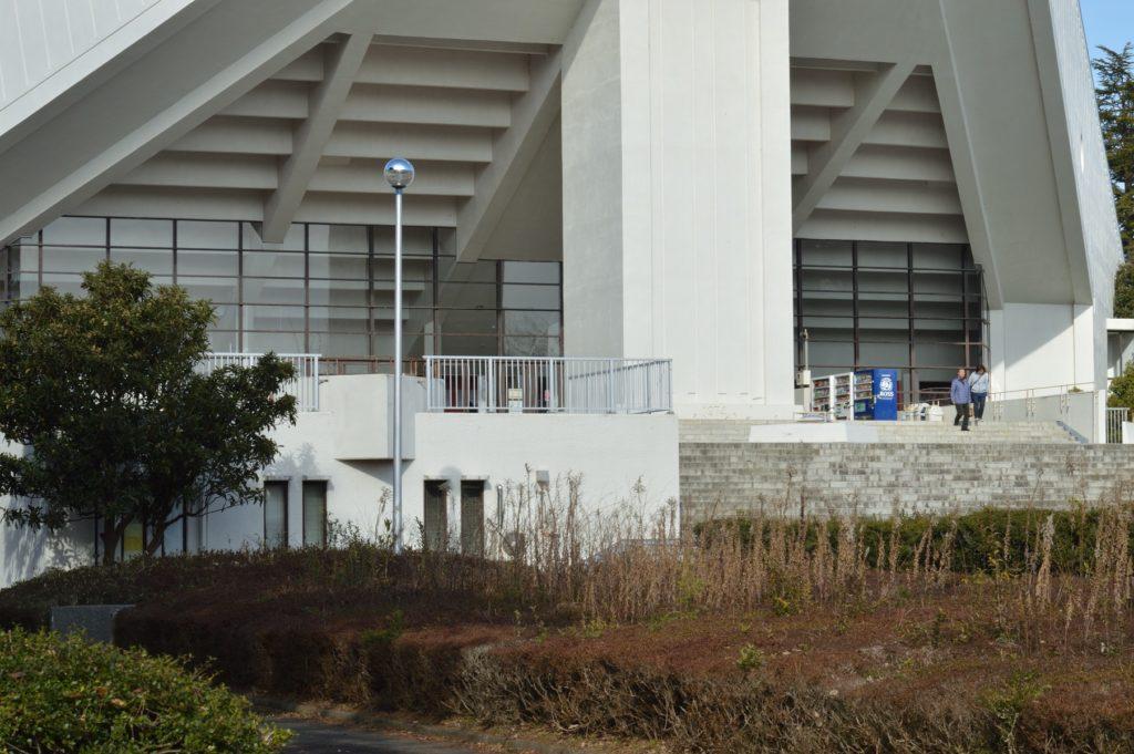 茨城県 笠松運動公園よし美 (1)