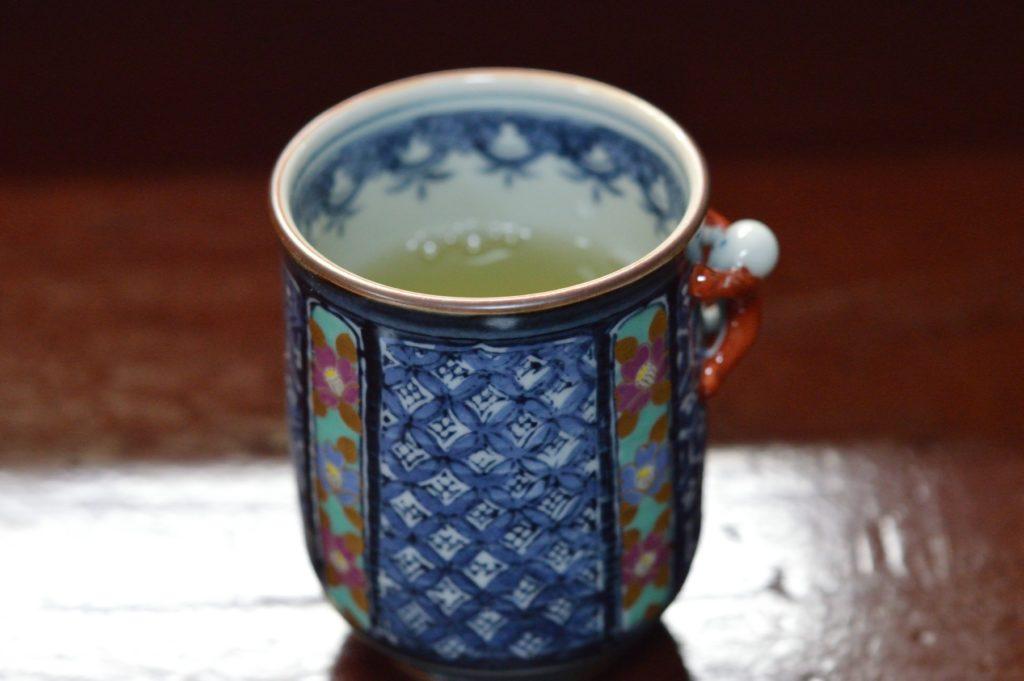 006_茨城県ひたちなか市 たがや02 お茶