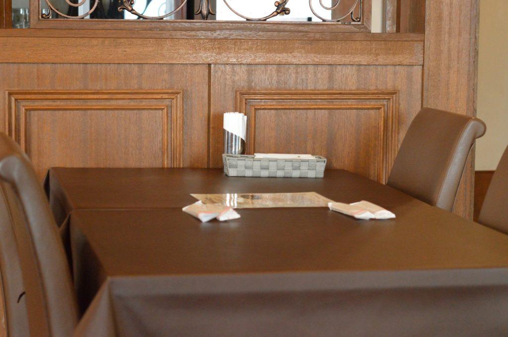 008_茨城県ひたちなか市 グールマンド お隣のテーブル