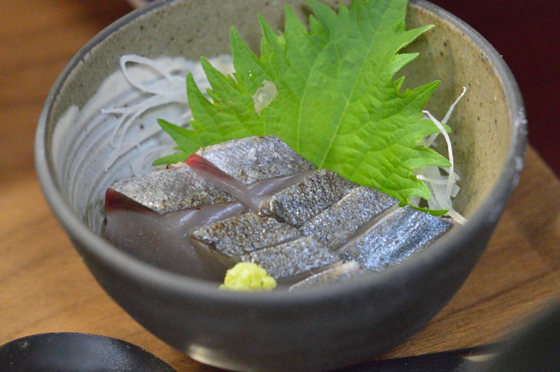 020_茨城県ひたちなか市 たがや02 焼き魚定食