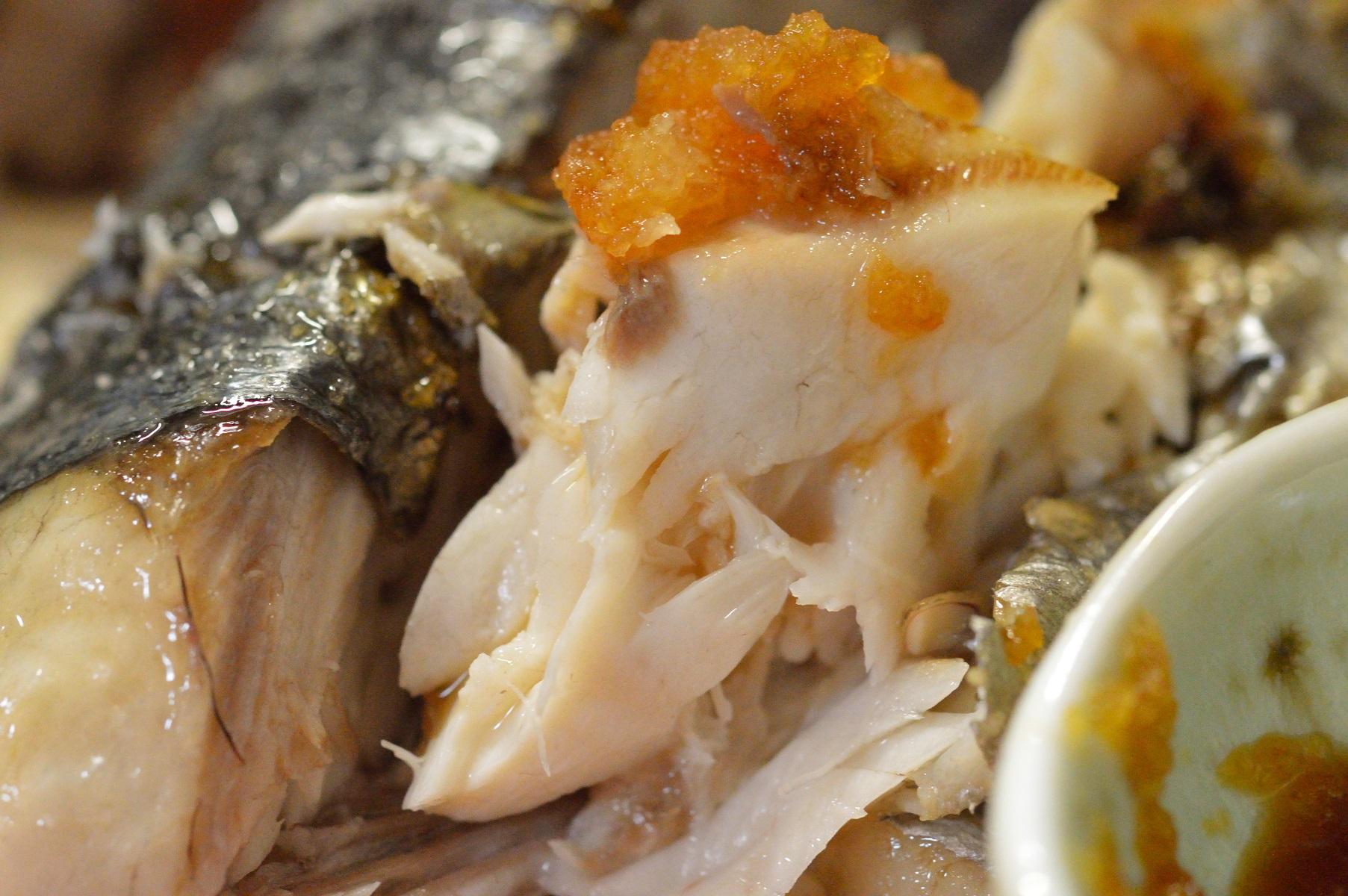 034_茨城県ひたちなか市 たがや02 焼き魚定食