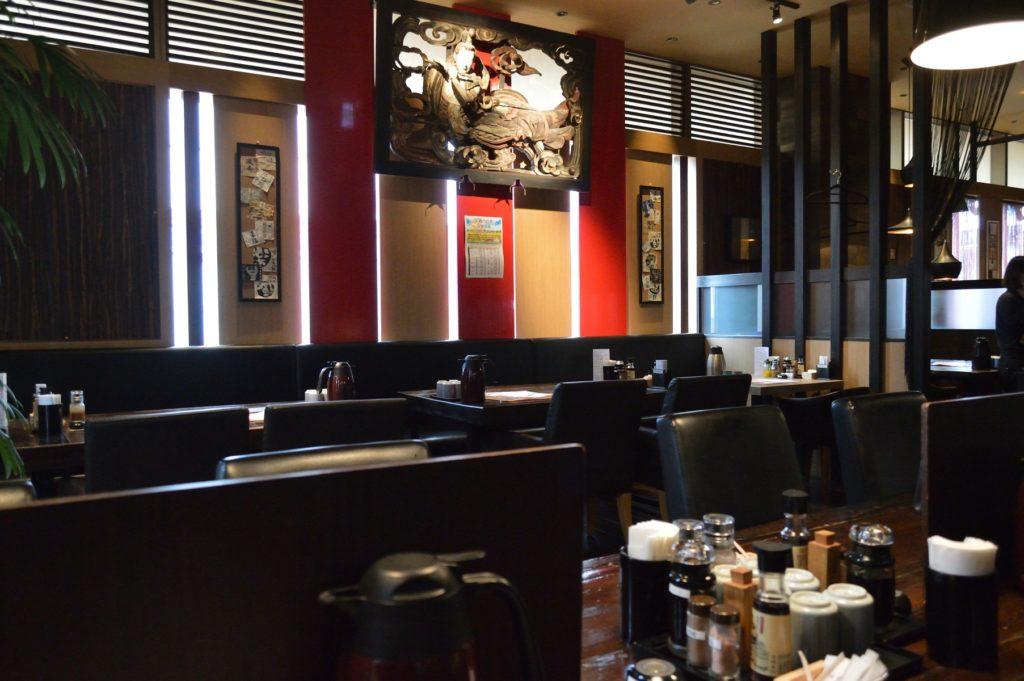020_茨城県ひたちなか市 米寿 店内