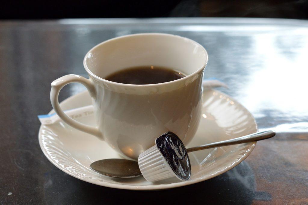 032_茨城県ひたちなか市 とん竹 コーヒー