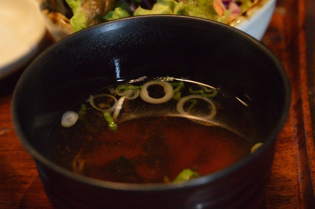 053_茨城県ひたちなか市 米寿 赤出汁