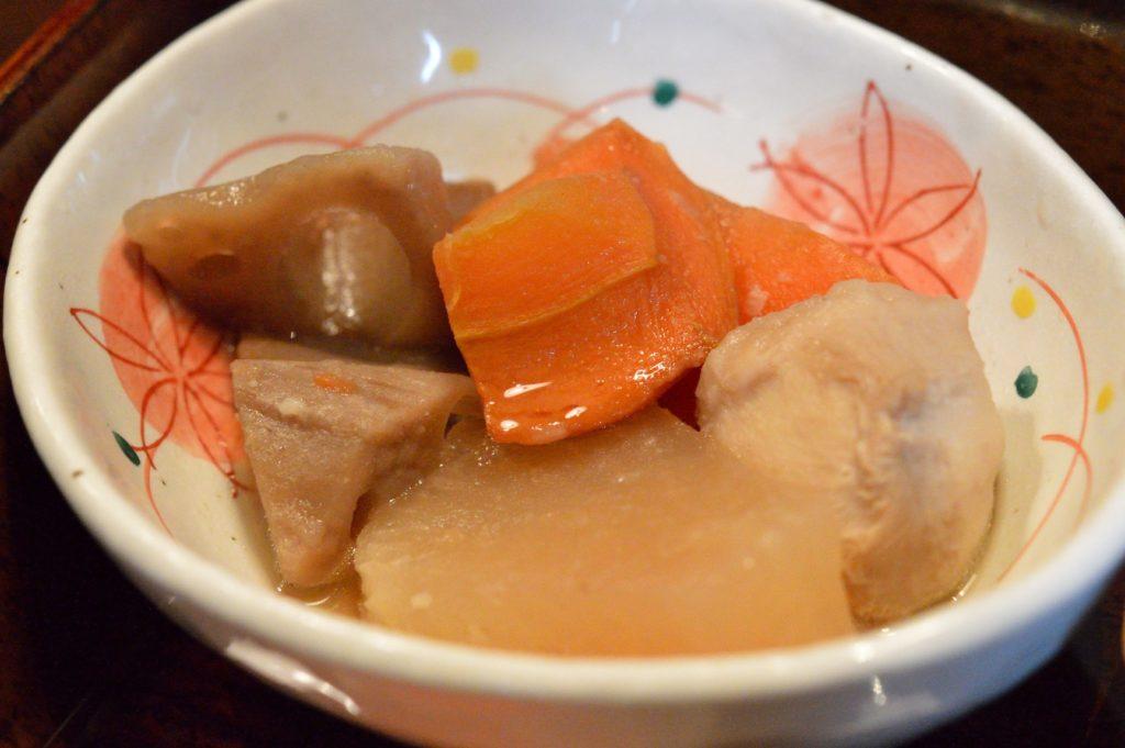075_茨城県ひたちなか市 米寿 煮物