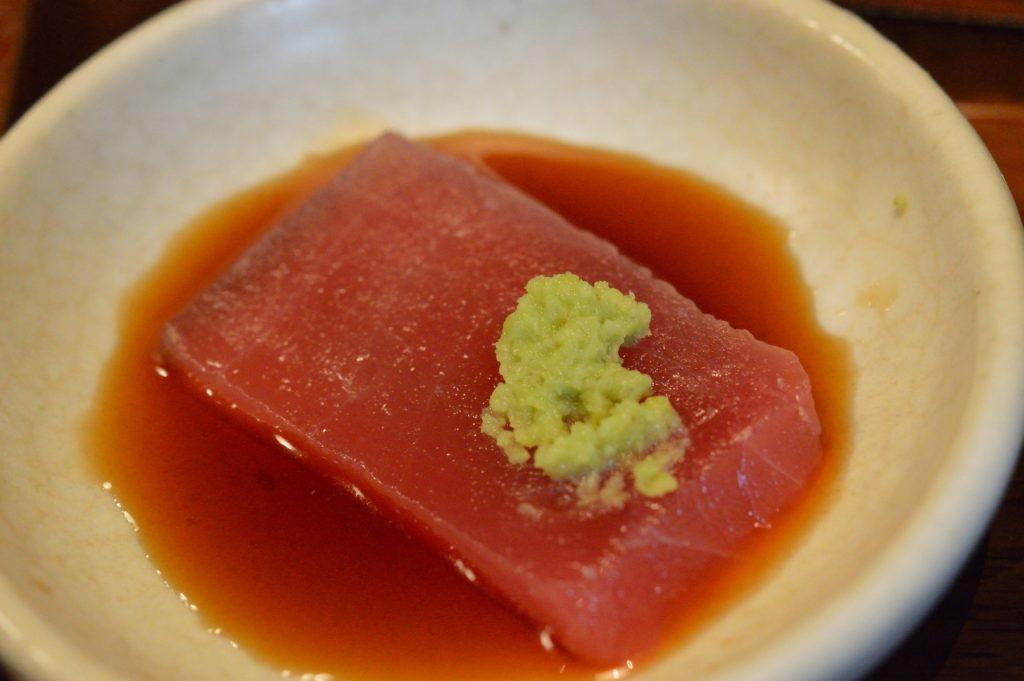 099_茨城県ひたちなか市 米寿 お刺身