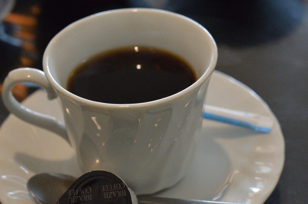 111_茨城県ひたちなか市 とん竹 コーヒー