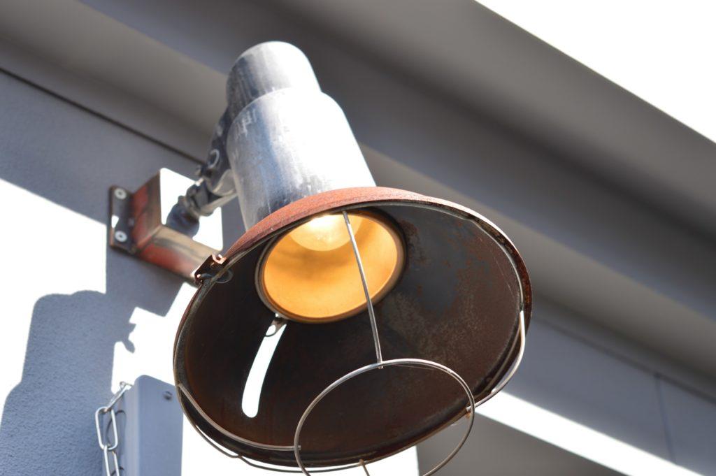 369_茨城県水戸市 トライベッカ 照明