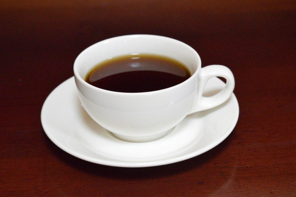 071_茨城県ひたちなか市 たがや02 食後のコーヒー