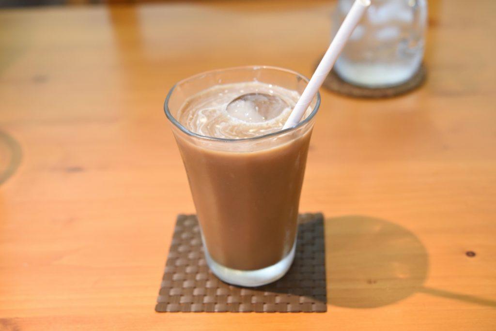 03 061 どんぐり11 コーヒー