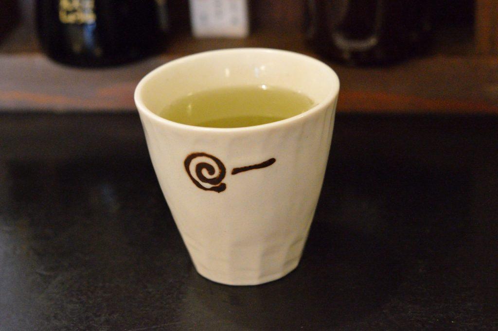 04 005 雑魚屋 お茶