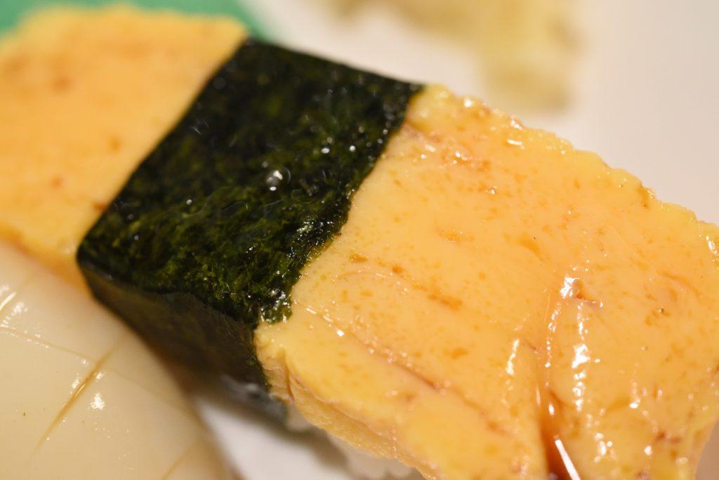 鮨幸 1 タマゴ