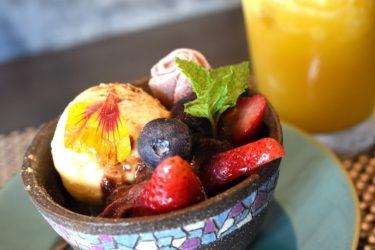 【gley style cafe】美味くてヤバイ!おしゃれでヤバイ!大人のための絶品ワンプレートランチを味わってきた@茨城県水戸市
