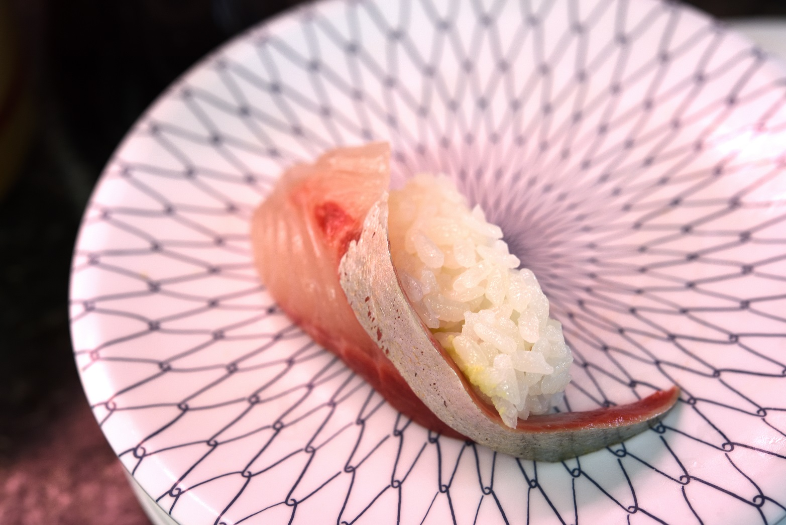 那珂湊 市場寿司 テーブル