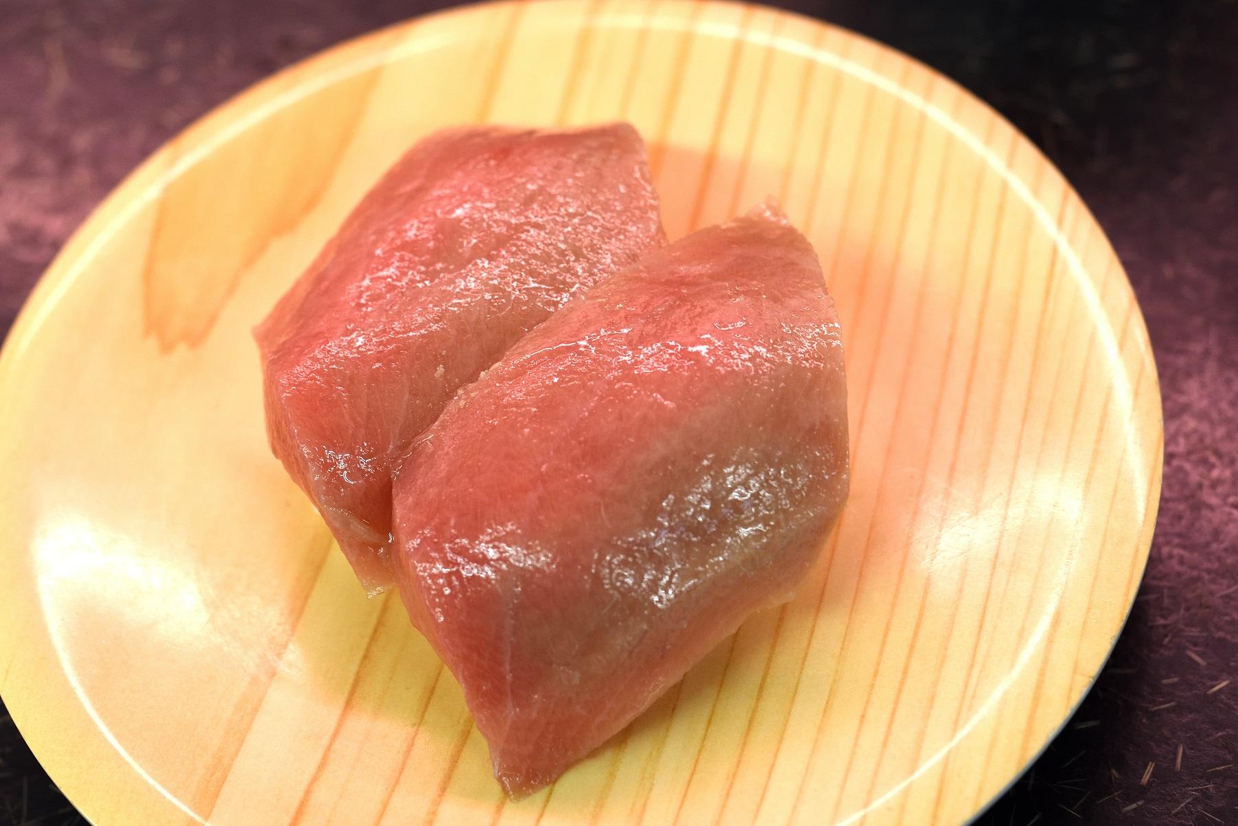 那珂湊 市場寿司 大トロ