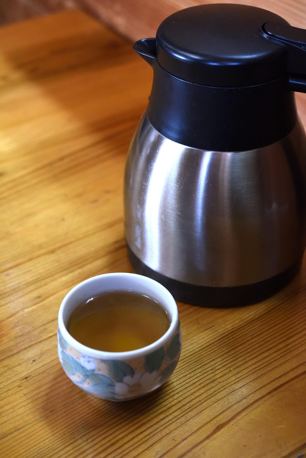いい友 お茶