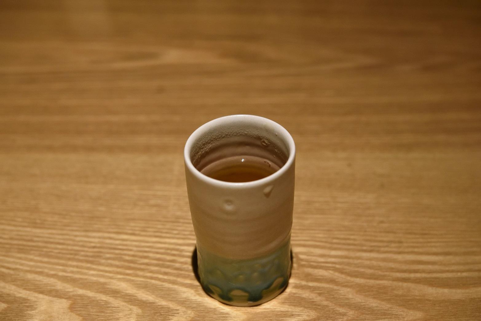 ひろ寿 お茶