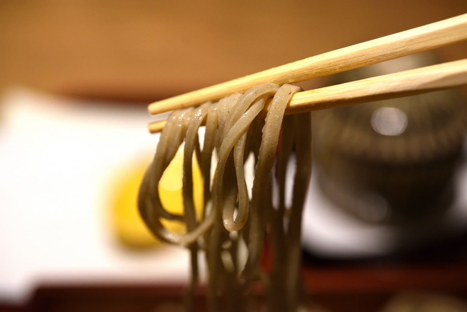 ひろ寿 ざる蕎麦