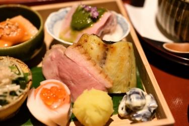 【ひろ寿】水戸の美味しい季節料理! 日本の食文化の良さをしみじみと感させてくれる和食のお店は〆の蕎麦が素晴らしすぎて悶絶した@茨城県水戸市