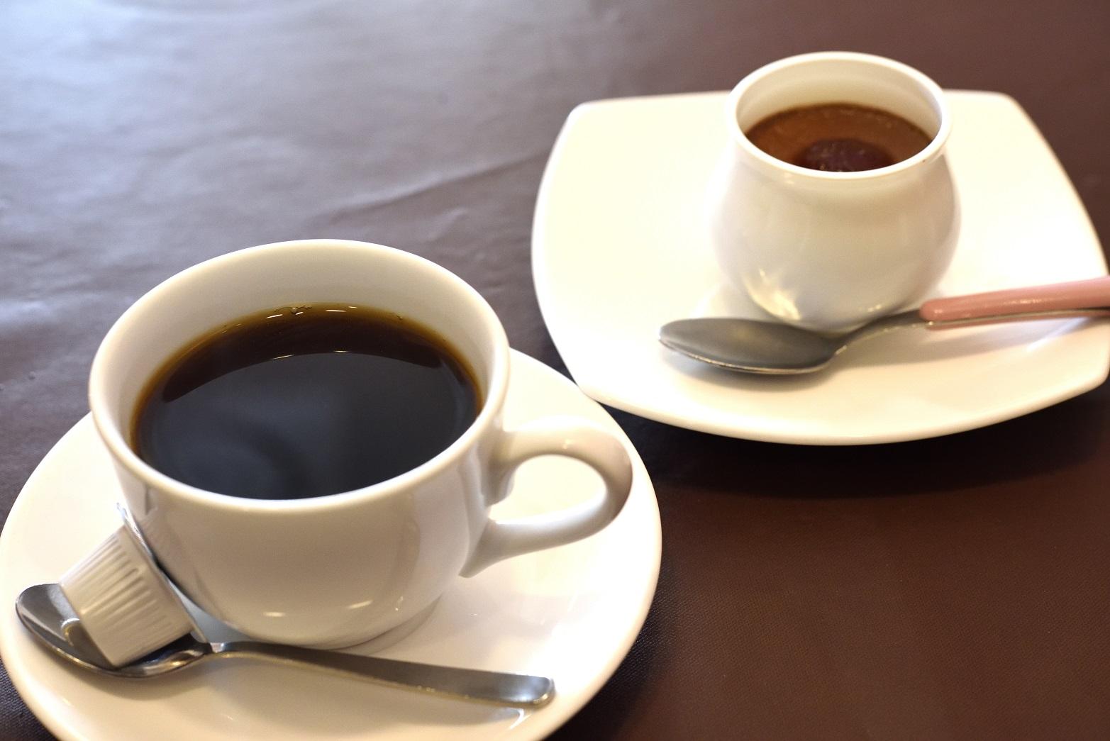 グルヌイユ コーヒー
