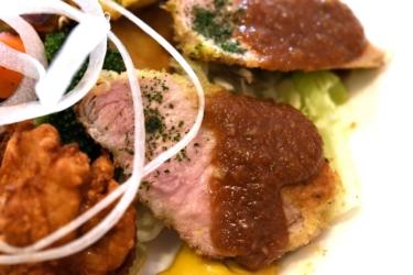 【グルヌイユ】ダチョウのステーキ!? 確かなウデに裏付けられた洋食の数々をどうぞどうぞ@茨城県東海村