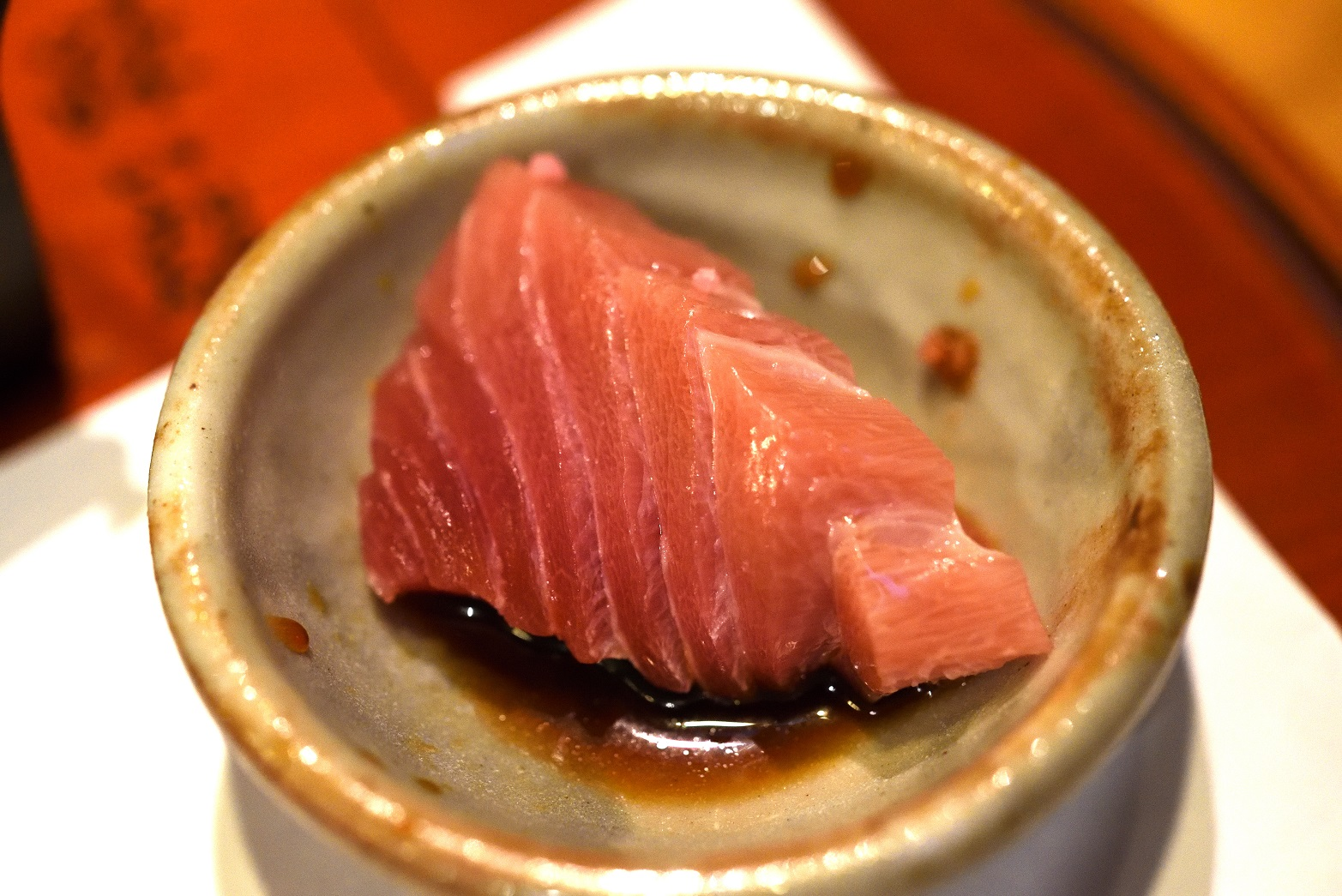 寿司割烹末広 上ちらし
