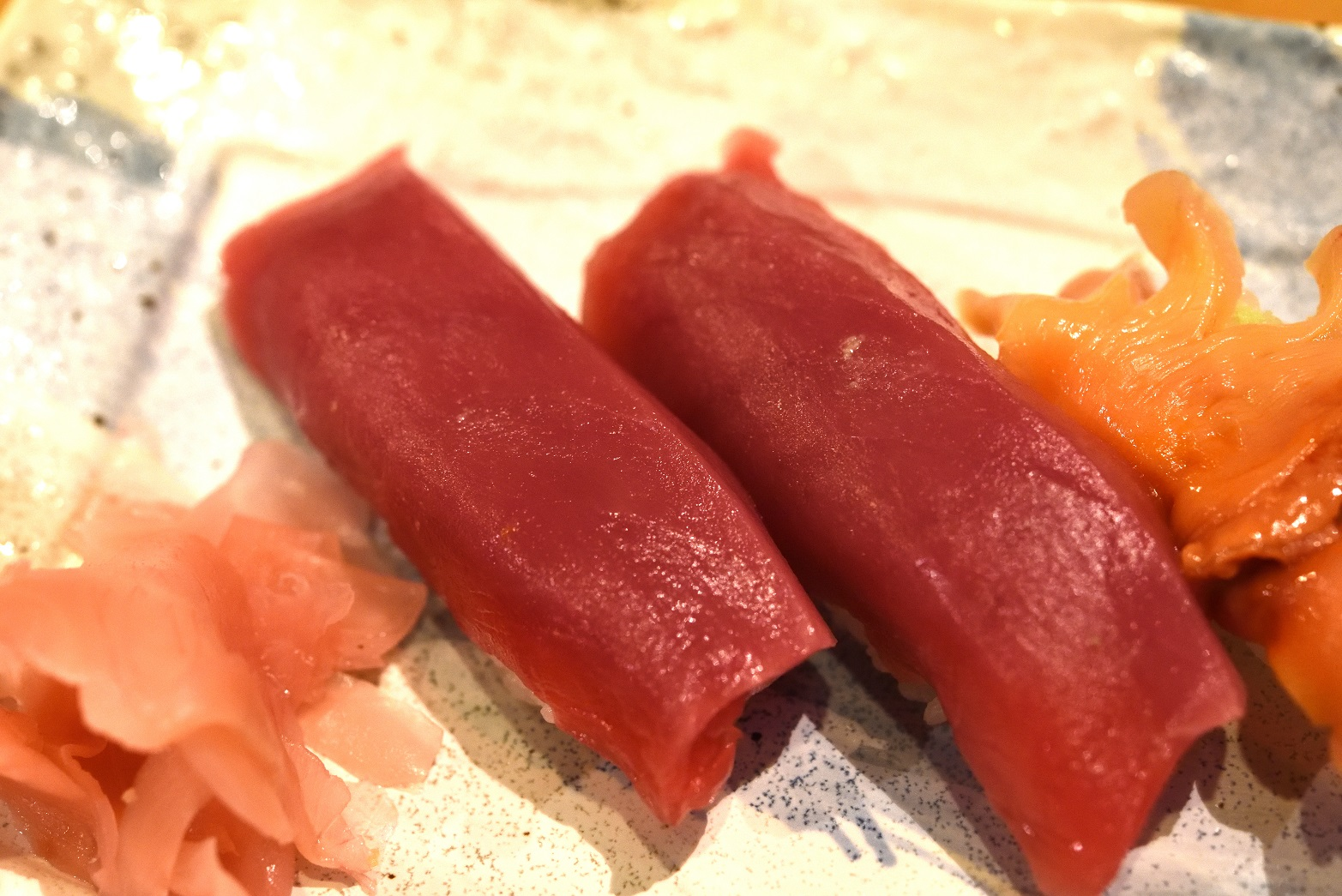 寿司割烹末広 刺身定食ランチ