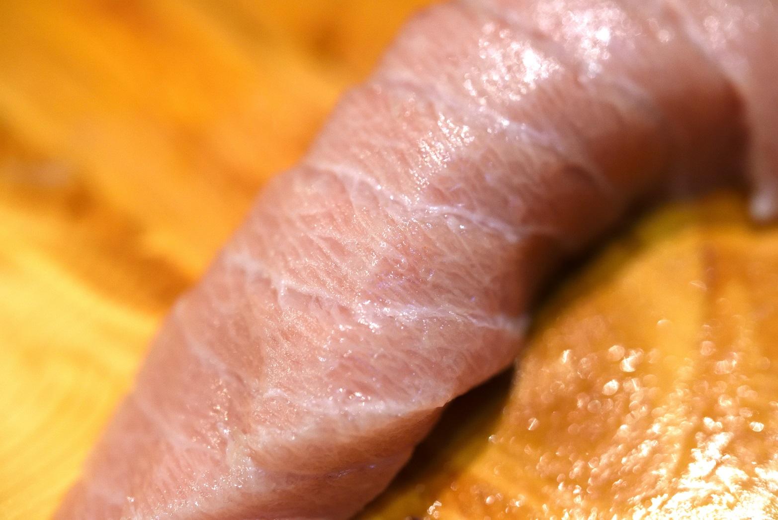 寿司割烹末広 特上すし