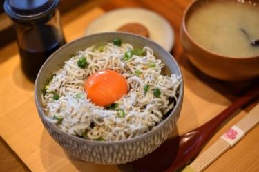 【ume cafe WAON】日本初の梅専門カフェで梅を大々的にフィーチャーしたスイーツとカフェメシを@茨城県大洗町