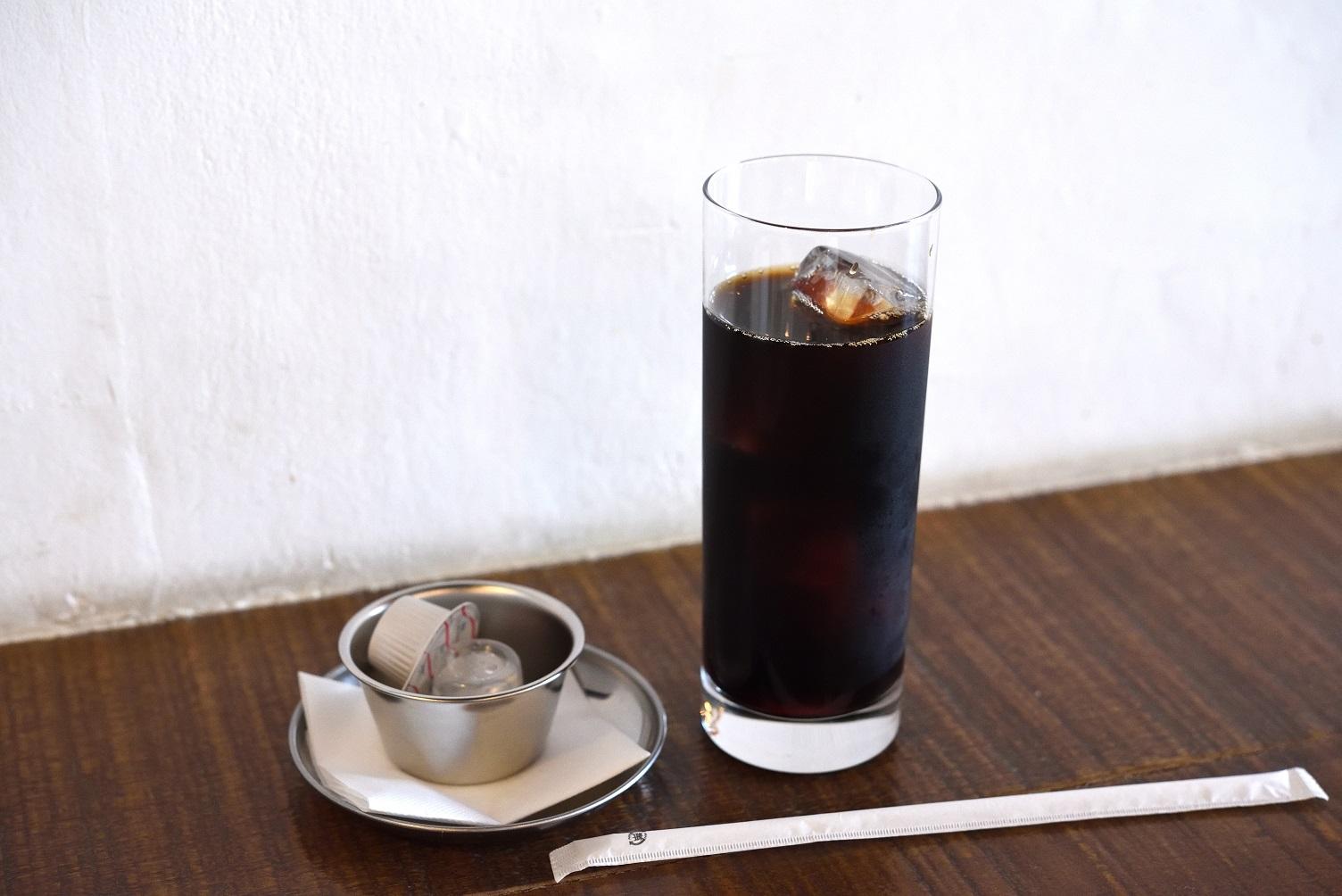 アロゼ コーヒー