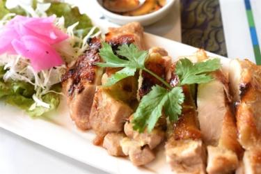 【パクチータイ】タイ料理のお店で唐辛子入りナンプラーに悶絶する@茨城県水戸市